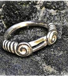 Ring found in Sitges