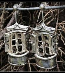 Balcony Earrings